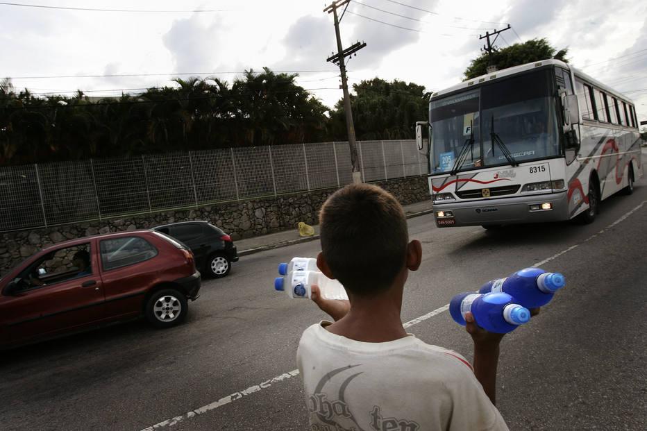 Ministério Público recebe 4,3 mil denúncias de trabalho infantil por ano