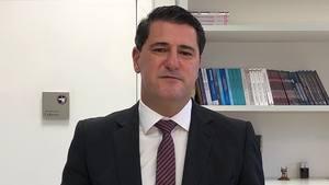 Juiz Rudson Marcos - Brasil - Estadão