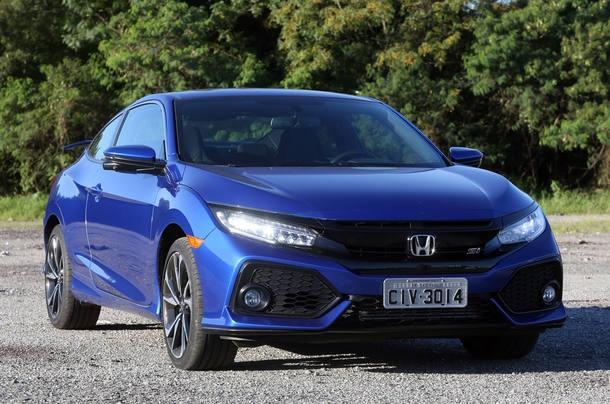Comparativo: Honda Civic Si X Volkswagen Jetta GLI