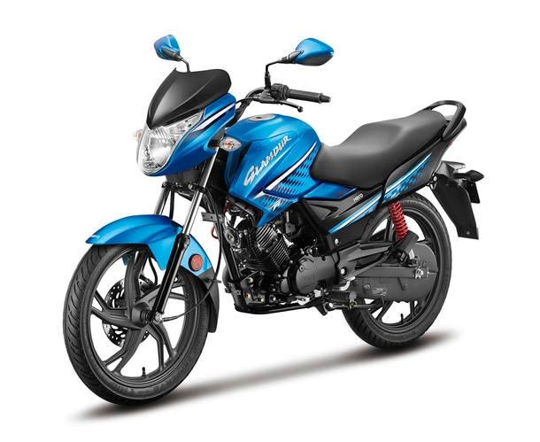 Motos populares que não temos no Brasil