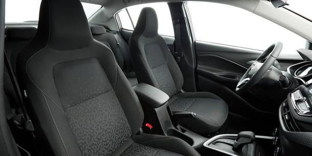 Chevrolet Onix Plus 2020