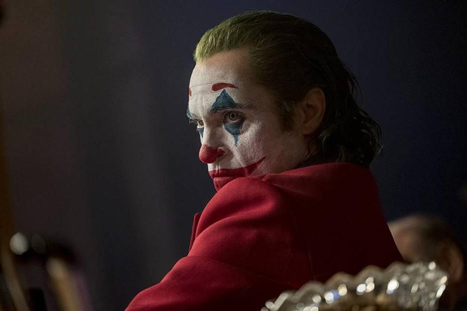 Joaquin Phoenix, no filme