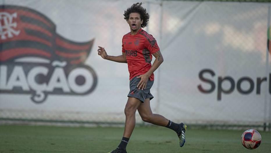 Em situação confortável, Flamengo revê Volta Redonda para confirmar vaga na final