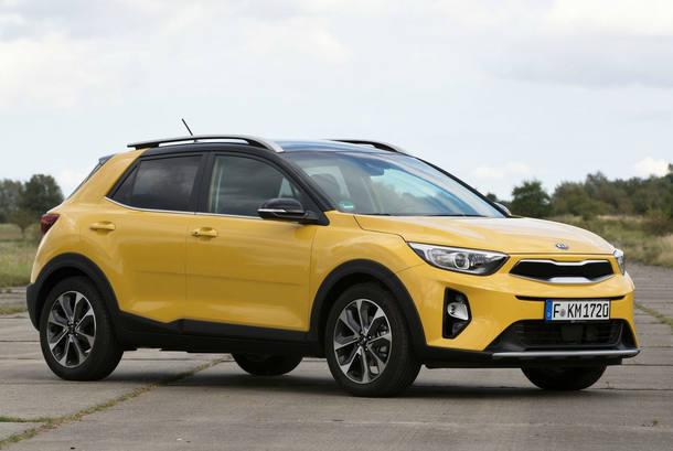 Os carros que chegam ao Brasil em 2018