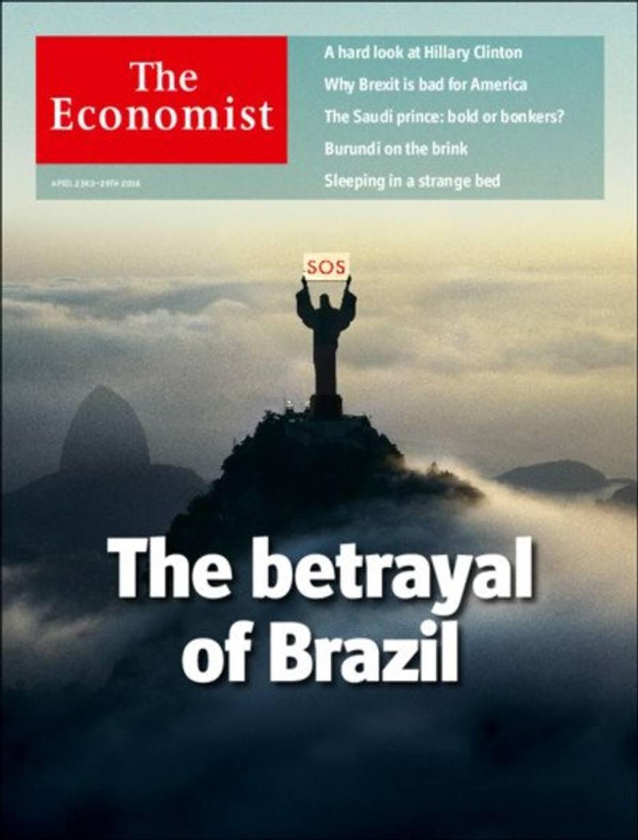 The Economist - Brasil