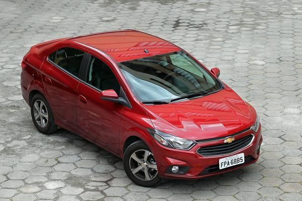 Os 20 carros mais vendidos em setembro