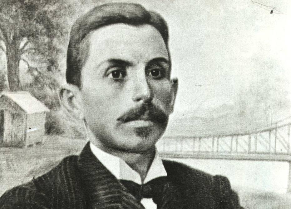 Euclides da Cunha é o autor homenageado da Flip 2019