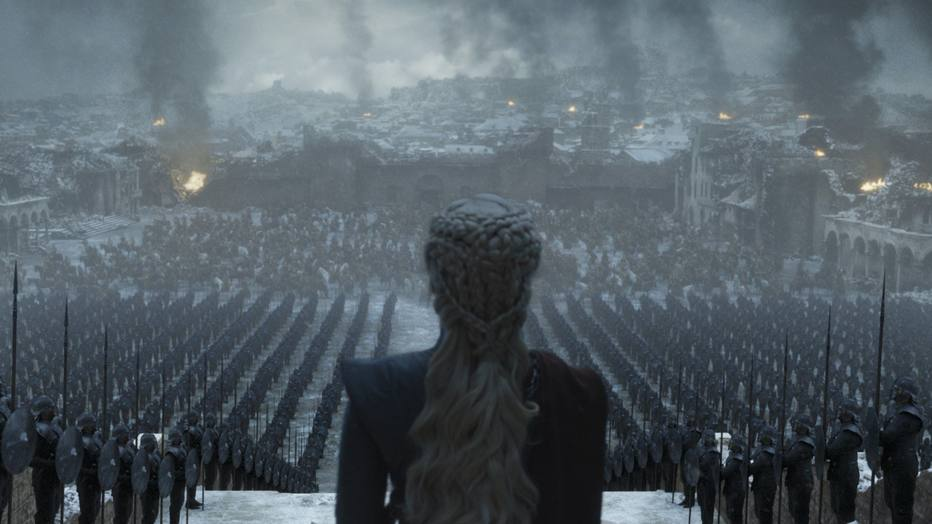 Game of Thrones: Temporada 8, episódio 6