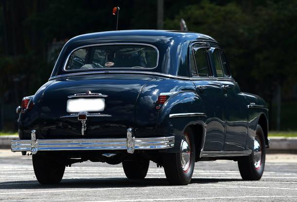 Special De Luxe 1949