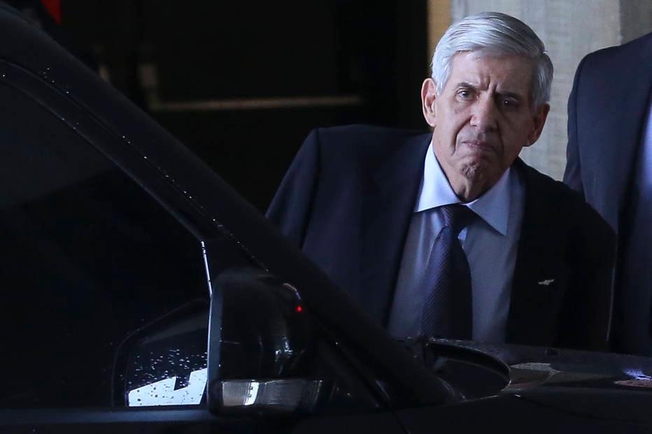 General Heleno