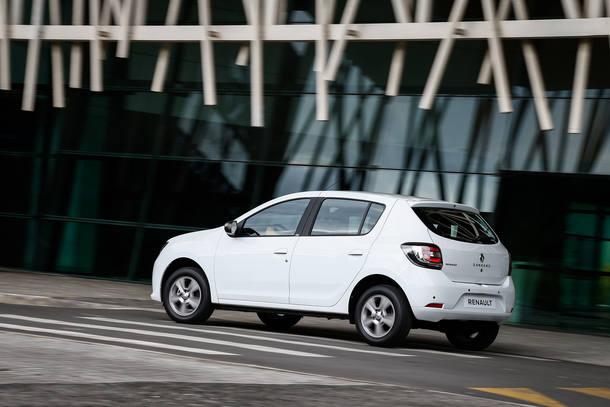 Carros que vão encerrar o ano de 2017 em baixa