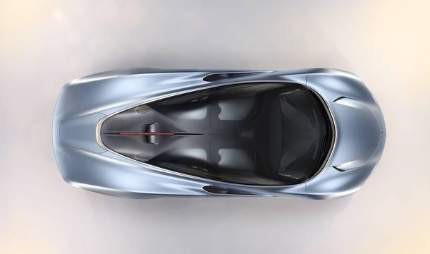 Nova McLaren
