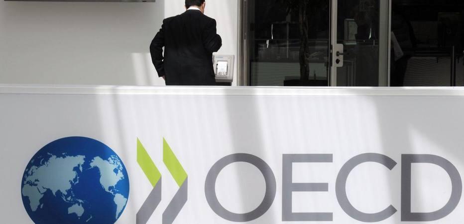 OCDE reduz projeção de crescimento mundial em 2019 de 3,3% para 3,2% por incerteza no comércio