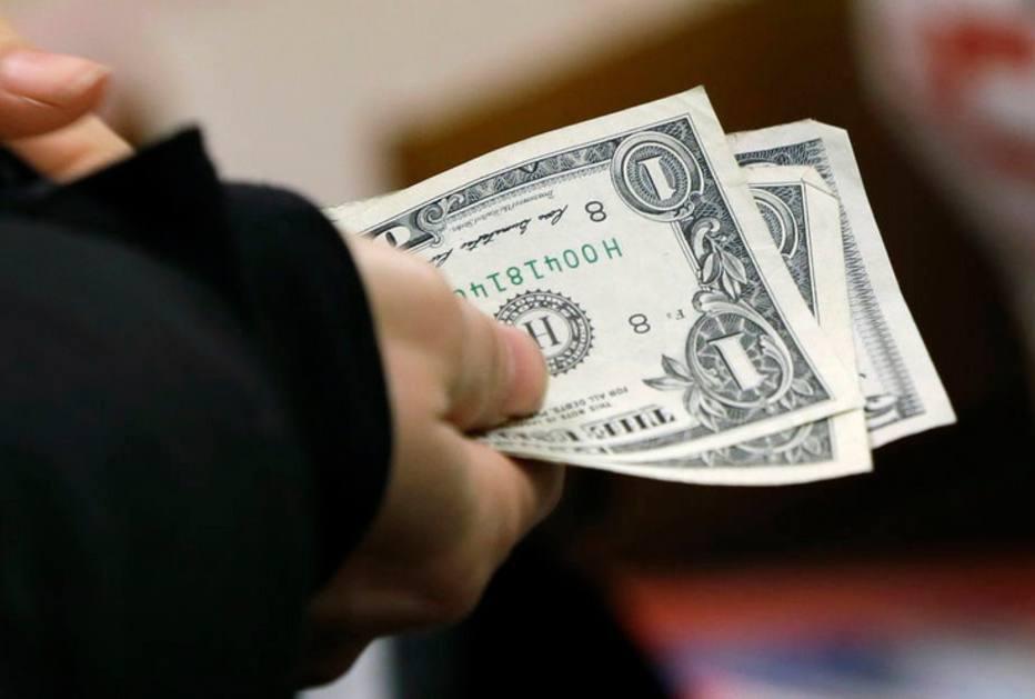 A baixa do dólar e o que esperar daí