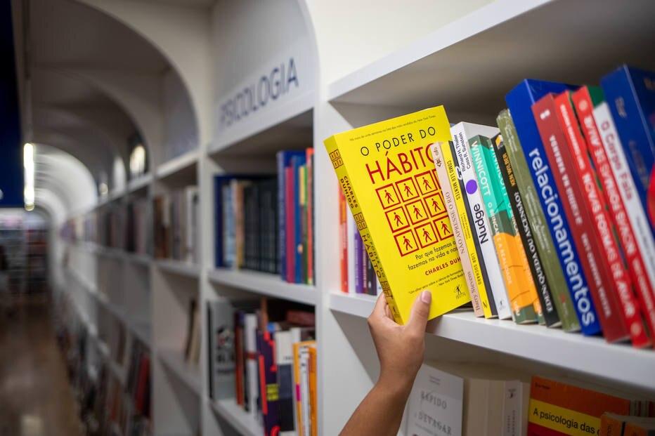 Os livros mais vendidos da quarentena