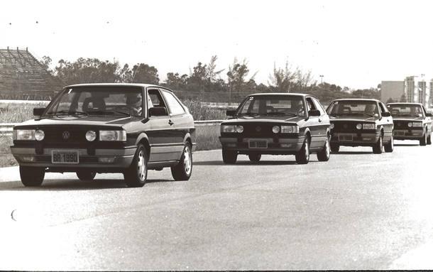 Os carros mais queridos da história do Brasil