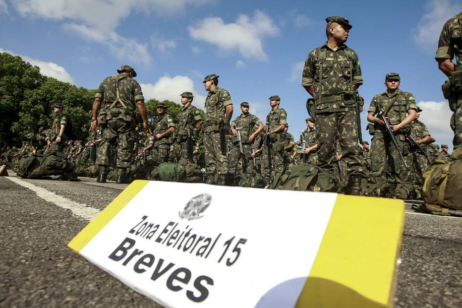 Norte e Nordeste lideram casos de crimes eleitorais no Brasil