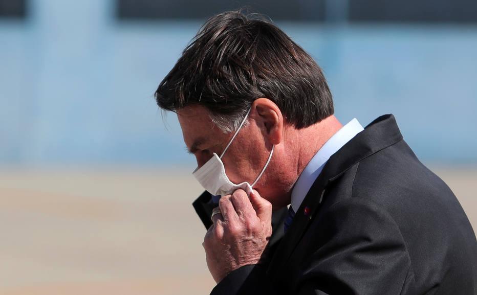 Bolsonaro está em ótimo estado de saúde, diz médico