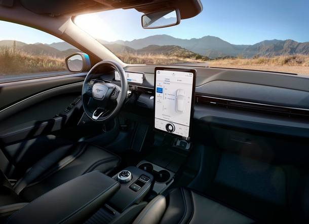 Ele vem para concorrer com a Tesla?