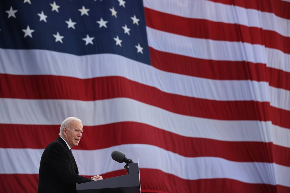 Foto: Chip Somodevilla/Getty Images/AFP