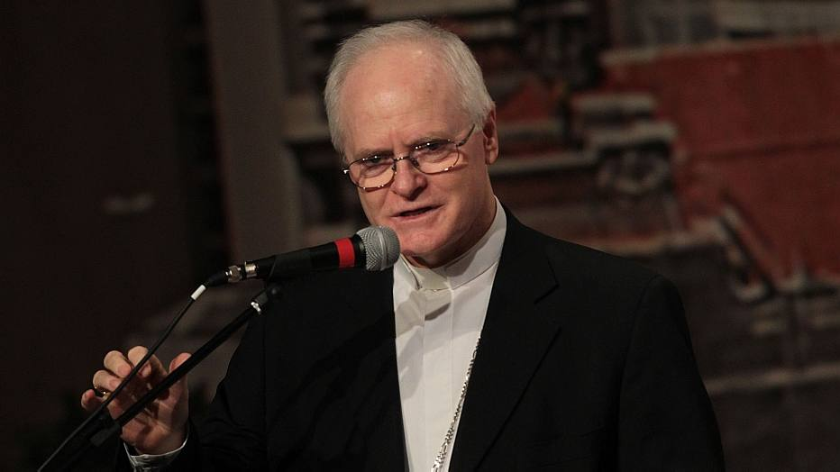 Papa nomeia dois novos bispos auxiliares para São Paulo