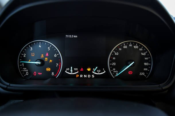 Ford EcoSport X Honda WR-V