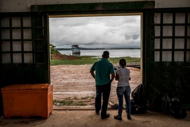 Fordlãndia na Amazônia