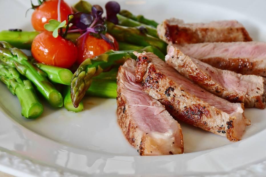 Como emagrecer rápido reduzindo consumo de carboidrato