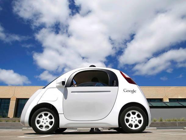 Carro autônomo: como está o avanço desse grande negócio