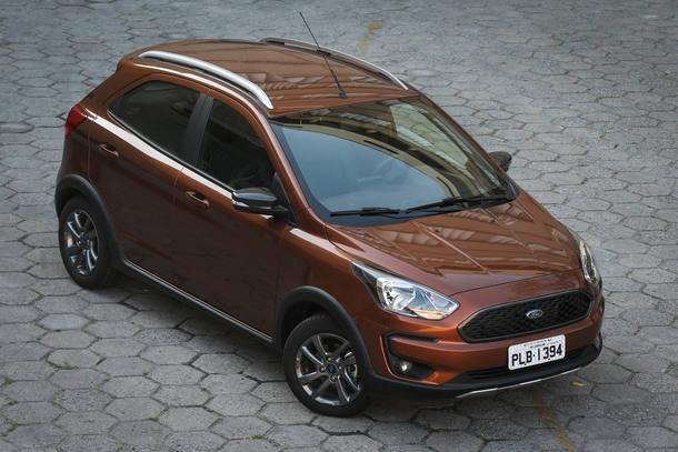 Os carros mais vendidos em maio de 2019