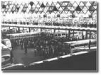 Inauguradaem 1961, a<a href='http://acervo.estadao.com.br/noticias/acervo,era-uma-vez-em-sp-rodoviaria-da-luz,11065,0.htm' target='_blank'>Rodoviária da Luz</a>foi substituído pelo do Tietê em 1982