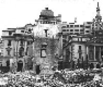 Demolição do Palácio do Governo para dar lugar a réplica do colégio construído pelos jesuítas.
