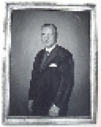 etrato do engenheiro e fundador da Fundação, Oscar Americano.