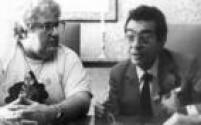 Em 5 de maio de 1985 oEstadãoreuniu dois gigantes do humorismo brasileiro, Jô Soares e Chico Anysio, para uma<a href='http://acervo.estadao.com.br/pagina/#!/19850505-33795-spo-0039-999-39-not' target='_blank'>entrevista exclusiva</a>