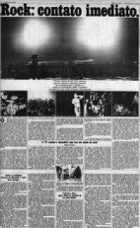 Página do Jornal da Tarde sobre s<a href='http://fotos.estadao.com.br/galerias/acervo,contatos-fotograficos-queen,26497' target='_blank'>how do Queen no Brasil em 1981</a>.