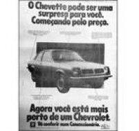 Anúncio do<a href='http://https://acervo.estadao.com.br/pagina/#!/19780727-31706-nac-0019-999-19-not' target='_blank'>Chevette da Chevrolet</a>no Estadão de 27/7/1978