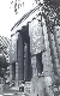 Considerada um marco do estilo Art Déco na capital paulista, a Biblioteca Mário de Andrade passou por reformas entre 2007 e 2010