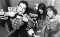 Integrantes da banda paulistana<a href='http://acervo.estadao.com.br/pagina/#!/19890319-34999-nac-0151-cd2-3-not/' target='_blank'>Ratos de Porão</a>. Foto: 5/9/1989