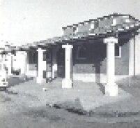 O antigo Mercado Municipal de Santo Amaro, inaugurado em 1886.
