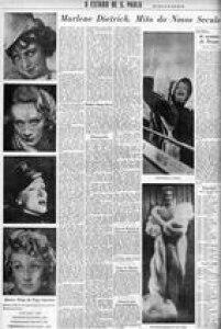 O Estado de S.Paulo - 26/7/1959. Clique<a href='http://https://acervo.estadao.com.br/pagina/#!/19590726-25839-nac-0056-999-56-not/busca/Marlene' target='_blank'>aqui</a>para ler a matéria