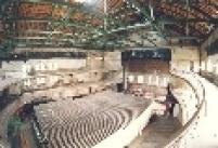 Teatro São Pedro passou a receber óperas em 2006.