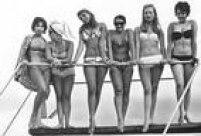 As atrizes Miriam Persia, Maria Helena Dias,<a href='http://https://acervo.estadao.com.br/noticias/personalidades,leila-diniz,718,0.htm' target='_blank'>Leila Diniz</a>, Liana Duval, Giedre e Glauce Mariana piscina do Tênis Clube de Marília, cidade onde ocorreu o<a href='http://https://acervo.estadao.com.br/pagina/#!/19670316-28195-nac-0020-999-20-not/busca/MARILIA+Marilia+Cinema' target='_blank'>II Festival de Cinema de Marília</a>em 1967.