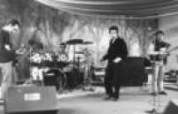 Banda paulista<a href='http://acervo.estadao.com.br/pagina/#!/20131030-43842-spo-51-cd2-c7-not/busca/banda+Ira' target='_blank'>Ira!</a>na danceteriaRadar Tantã, no Bom Retiro, em 1988