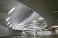Vista interna daOca do Ibirapuera em foto de 2007