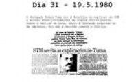 Um dia antes da libertação de Lula, o delegadoRomeu Tuma esteve em Brasíliapara explicar atraso no prazo dos processos ao STM.