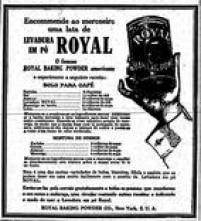 <a href='http://https://acervo.estadao.com.br/pagina/#!/19190424-14722-nac-0005-999-5-not' target='_blank'>Anúncio do fermento Royal e receita de bolo publicados no Estadão de 1919</a>
