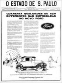 <a href='http://acervo.estadao.com.br/pagina/#!/19280608-17947-nac-0001-999-1-not' target='_blank'>Anúncio do Ford Model A Sports Coupe,</a> publicado no Estadão de 08/6/1918