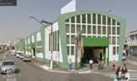 Mercado Municipalda Lapa, agosto de 2016.Clique<a href='http://https://www.google.com.br/maps/@-23.5186897,-46.702453,3a,48.1y,141.41h,91.06t/data=!3m6!1e1!3m4!1sQVp5UHXgBIjWvHQG6sDhrA!2e0!7i13312!8i6656' target='_blank'>aqui</a>para ver a imagem no Google