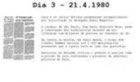 <a href='http://acervo.estadao.com.br/pagina/#!/19800422-32240-nac-0030-999-30-not' target='_blank'>Ato na Catedral da Sé</a>pede a libertação do sindicalista preso.