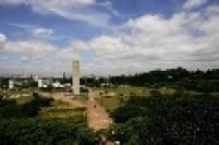 A Universidade de São Paulo foi idealizada por Júlio de Mesquita Filho e reuniu as principais instituições de ensino superior da época.